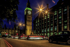 Night Moves HC9Q5334-1 (rodwey2004) Tags: longexposure nightphotography westminster landscape streetphotography parliament bigben nighttrails