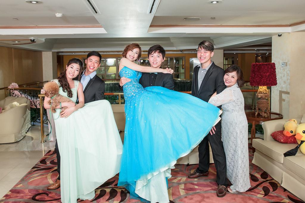 歐華酒店婚攝126