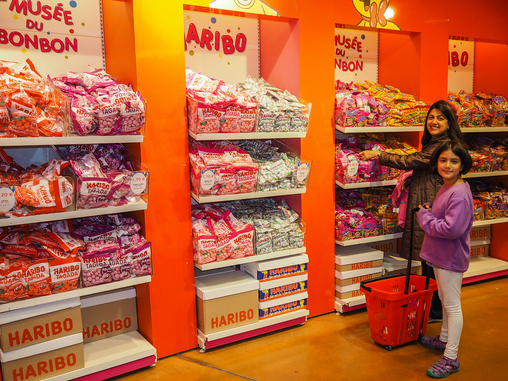 Haribo Museum Shop by Mike Prince, on Flickr