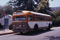 083  RTD Line 20 6644 Glenoaks & Gardner 19710810 AKW (Metro Transportation Library and Archive) Tags: buses scrtd alanweeks southerncaliforniarapidtransitdistrict