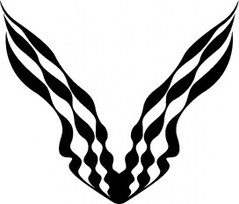 eagle wings vector art (movieboke) Tags: wings checkered fairywings checkeredflag goldenwings vectorwingai wingvector wingseps angelwingsai