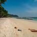 beach koh rok yai, Thailand - Strand