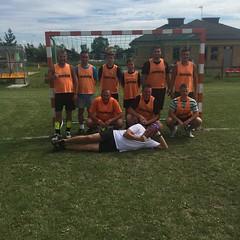 Turniej piłki nożnej Gąski 24.7.2015