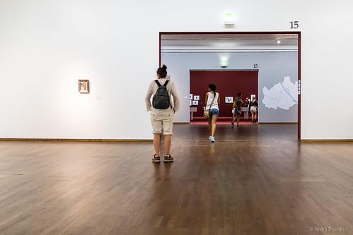 Ausstellung: Wally Neuzil: Ihr Leben mit Egon Schiele / Her Life with Egon Schiele