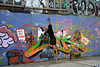 graffiti amsterdam (wojofoto) Tags: streetart amsterdam graffiti action ndsm wolfgangjosten wojofoto