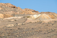 Traces of Gold Mines, Bodie, a Ghost Town, California (kmalone98) Tags: goldmine bodieca