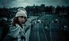 dark days (joffi.) Tags: portrait dark urban woman nikon d7200 35mm18