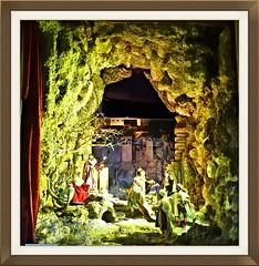 "Mostra Presepi Nel Convento Sant'Agostino.Associazione ""Amici del Presepio- sez.Pietro Gallo"" di Padula • <a style=""font-size:0.8em;"" href=""http://www.flickr.com/photos/145300577@N06/31233927450/"" target=""_blank"">View on Flickr</a>"