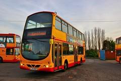 Midland Classic 45 LJ53BGO (South West Transport News) Tags: midland classic 45 lj53bgo