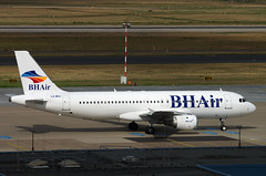 A320 LZ-BHJ BH Air (Avia-Photo) Tags: airport airline airliner aviacion aeroplane airlines aircraft airplane airliners aviation avion airbus dus eddl flugzeug jet luftfahrt plane planespotting pentax spotter