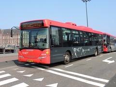 DSCN0877 EBS Public Transportation BV, Purmerend 4014 BZ-NX-80 (Skillsbus) Tags: buses coaches holland scania omnilink ck230ub ebs egged rnet