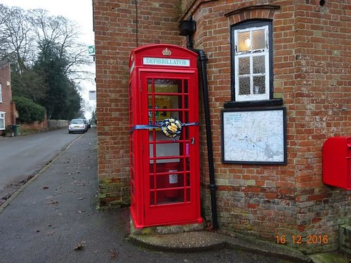 Big Row, Beccles NR34 0LZ, UK(1)