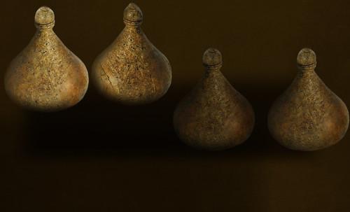 "Umbrales- Lejanos inicios en el paleolítico y versiones subsecuentes • <a style=""font-size:0.8em;"" href=""http://www.flickr.com/photos/30735181@N00/31709880733/"" target=""_blank"">View on Flickr</a>"