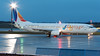 SU-TMH (equief) Tags: boeing 737 erf edde erfurt flughafenerfurtweimar flughafen erfurtweimar 7378gj 737800 flyegypt fly egypt hurghada hegn hgn nightshot nachtaufnahme nachts