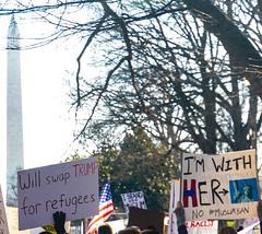 2017.02.04 No Muslim Ban 2, Washington, DC USA 00411