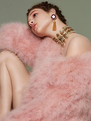 cool-chic-style-fashion-20 (Cool Chic Style Fashion) Tags: happyweekend archittettura blushpink champagnecocktails chandelier collagefashion lacedress livingroom peonies pink quotes roses sequins velvet vignettes
