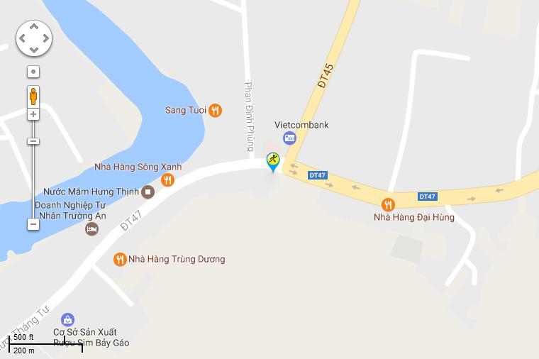 Khai trương siêu thị Điện máy XANH Phú Quốc, Kiên Giang