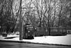 9 (salaminijo) Tags: tramvaj blackandwhite monochrome outdoor tram bw newbelgrade novibeograd serbia ser light canon eos markiii 1d ef28135mm vehicle crnobela belgrade winter blokovi okretnica station