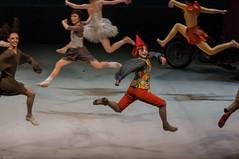 La strada (lorenzog.) Tags: lastrada balletdelopéranationaldurhin ballet dance teatrocomunalebologna bologna italy nikon d300