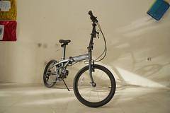 Tern Link B7 (iqronaldo) Tags: tern link b7 folding bike sepeda lipat bicycle urban