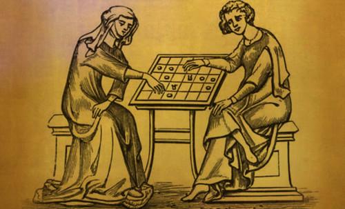 """Iconografía del medievo / Colección de alegorías y símbolos • <a style=""""font-size:0.8em;"""" href=""""http://www.flickr.com/photos/30735181@N00/32411787111/"""" target=""""_blank"""">View on Flickr</a>"""