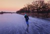 Speedskating till the end of day (B℮n) Tags: wijdemeren ankeveense plassen ice skating ijspret ijs iceskating thenetherlands holland iceskate schaatsen waterland elfstedentocht natuurijs ijstochten wintertime skatingonnaturalice dutchskaters schaatseninwaterland skateoutdoor schaats schaatsgekte bevrorenmeer nearamsterdam wijwillenijsvrij dutch tradition seaofice polders sneeuw snow skates koekenzopie speedskaters frigidconditions cold winter hailing ijsoppervlakte dichtbevroren schaatsrijders schaatstocht genieten enjoy pleasure ijzers sunshine freeze noren klapschaatsen klapschaats skaters pootjeover nederland netherlands kids children fun sun sunset sync synchronized brasil twilight 50faves topf50 100faves topf100