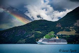 lost under the rainbow (norway)