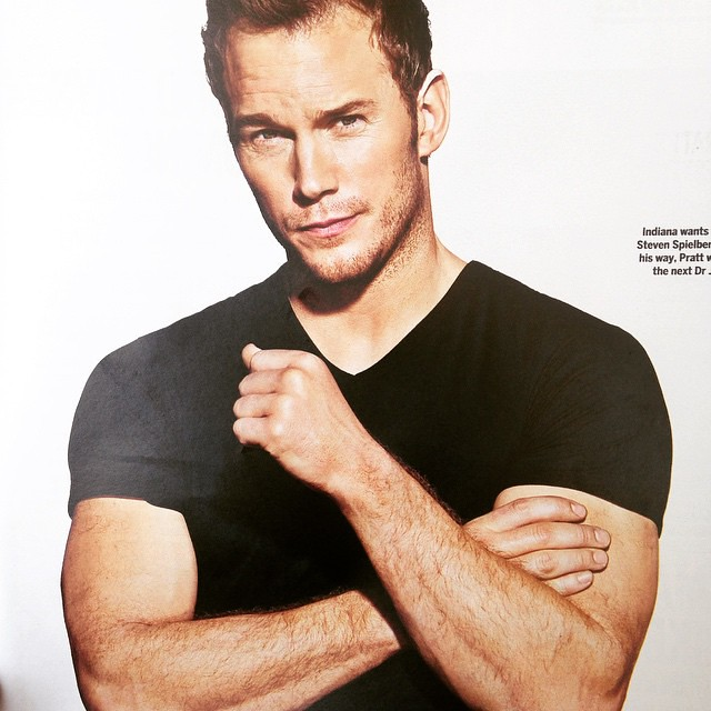 Shoutout to brilliant actor Chris Pratt for all his success!!! Worked together on Guardians of the Galaxy, lovely human being!!! #actor #chrispratt #brilliant #actor #currentmood #jussayin #film #movie #guardiansofthegalaxy #scifi #marvel #machine #instag