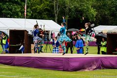 Aberdeen (Scotland) Highland Games 2015 (mytheoz) Tags: travel people history tourism scotland ancient kilt pipe band royal games medieval highland aberdeen
