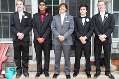 7DI_4383-20150604-prom (Bob_Larson_Jr) Tags: senior dress prom date tux handsom jths