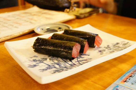 food Onikawa