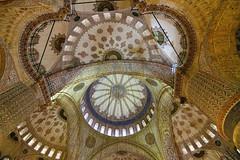 IMG_8707 (storvandre) Tags: travel history turkey site mediterranean istanbul turismo viaggio turkish sultanahmet turchia santasofia storvandre