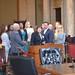 LA City Council Honors Emerge CA & 2015 SoCal Class