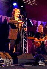 004 Glastonbury  The Zombies (c.richard) Tags: festival livemusic bands glastonburyfestival avalon eavis worthyfarm thezombies colinblunstone isleofavalon rodargent glastonbury2015