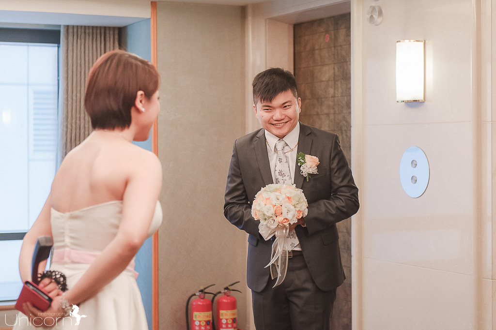 《婚攝加菲》威翰 & 華渝 / 江屋婚宴會館