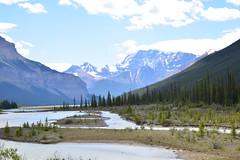 Banff National Park, Alberta, Canada (St James Gate) Tags: lake canada river nationalpark alberta banff