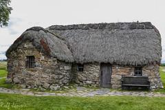Farm house at Culloden Muir (rjonsen) Tags: house farm muir culodden