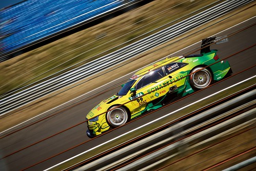 Mike Rockenfeller - Audi RS5