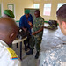 U.S. Army Africa assists with Democratic Republic of the Congo's National Logistics School
