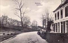 Renkum Beukenlaan Ansichtkaart  Collectie HGR (Historisch Genootschap Redichem) Tags: collectie renkum ansichtkaart hgr beukenlaan