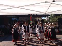 Oinkari (3) Jaialdi 2015, Boise (Gazteaukera) Tags: dance idaho boise block basque vasco baile oinkari dantza euskal 2015 jaialdi gazteaukera gaztebizhitza goazenboisera