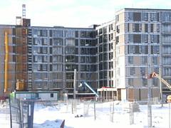 DSCF0022 (3) (bttemegouo) Tags: 1 julien rachel construction montral montreal rosemont condo phase 54 quartier 790 chateaubriand 5661