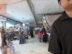 Nazimabad Chowrangi Chand Raat 2015 underground walkway market (Street_Guy) Tags: 2 underground no shops karachi ahmed mullah chowrangi nazimabad halwai rizvia