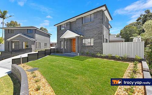 6/22 Sheehan Street, Eastwood NSW 2122