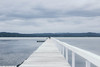 Long Jetty (jenuine photographs) Tags: longjetty theentrance centralcoast nsw destinationnsw travel pier jetty blue
