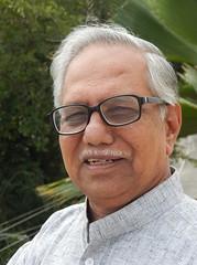 Kannada Writer Dr. DODDARANGE GOWDA Photography By Chinmaya M.Rao-SET-1  (52)