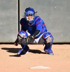 WillsonContreras cup (jkstrapme 2) Tags: baseball jock catcher bulge crotch cup jockstrap
