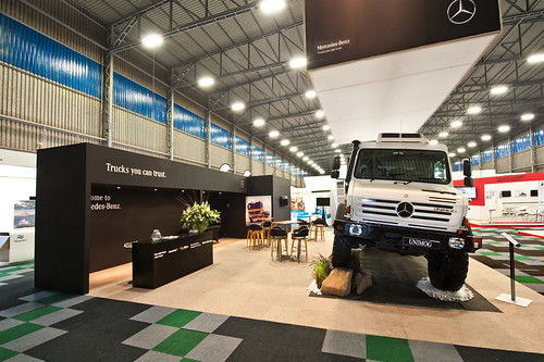 AAD 2016 - Mercedes-Benz Commercial Vehicles