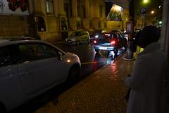 If, on a winter's night a traveller (*F~) Tags: lisboa portugal museudaciência ruadaescolapolitécnica winter rain light night luz noite italocalvino nocturno seunanottedinvernounviaggiatore explore