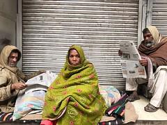 So Much Sorrow in the News (Mayank Austen Soofi) Tags: delhi walla so much sorrow from newspapers